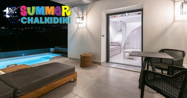 Karat Suites Santorini