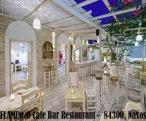 Flamingo Cafe Bar