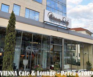Vienna Cafe & Lounge