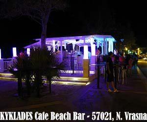 Kyklades Beach Bar