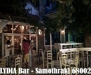 Lydia Bar
