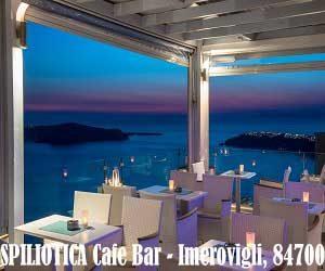 Spiliotica Cafe Bar