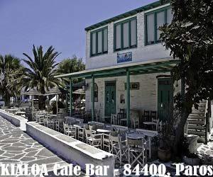 Kialoa Cafe Bar