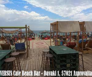 Versus Beach Bar