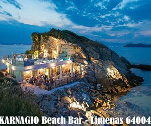 Karnagio Beach Bar