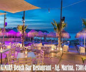 Almira Beach Bar Restaurant