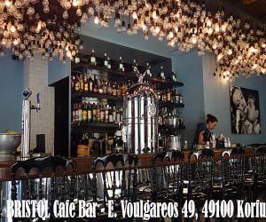 Bristol Cafe Bar