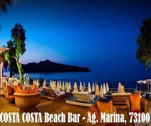Costa Costa Beach Bar