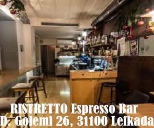 Ristretto Espresso Bar