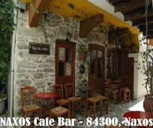 Naxos Cafe Bar
