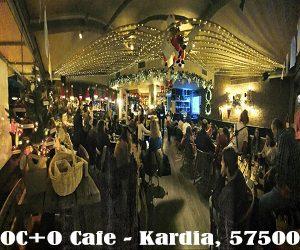 Okto Cafe