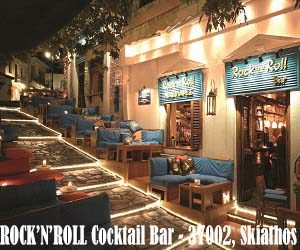 Rock'n'roll Cocktail Bar