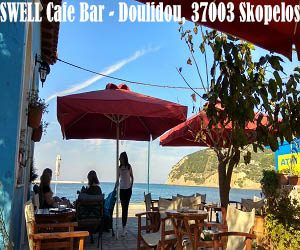 Swell Cafe Bar