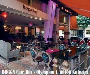 Bogga Cafe Bar