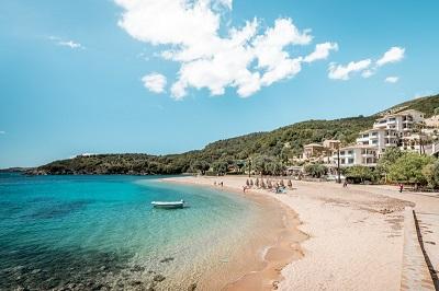 Die griechische Karibik bei Syvota