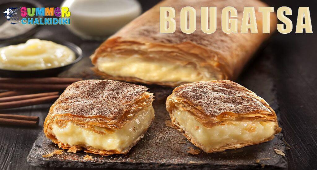 Bougatsa