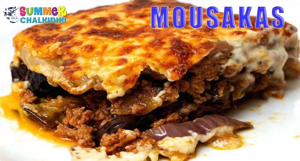 Mousakas